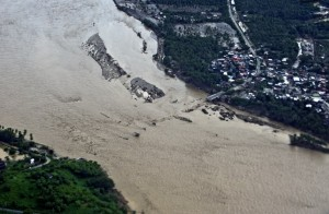 TOPSHOTS-MEXICO-FLOODS