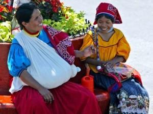 indígenas Jalisco
