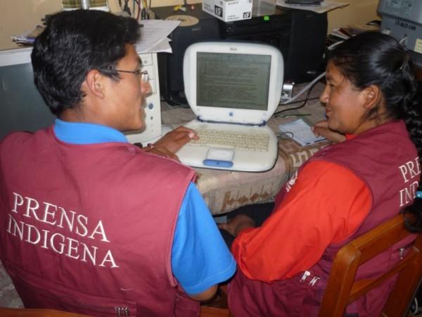 telecom indigenas
