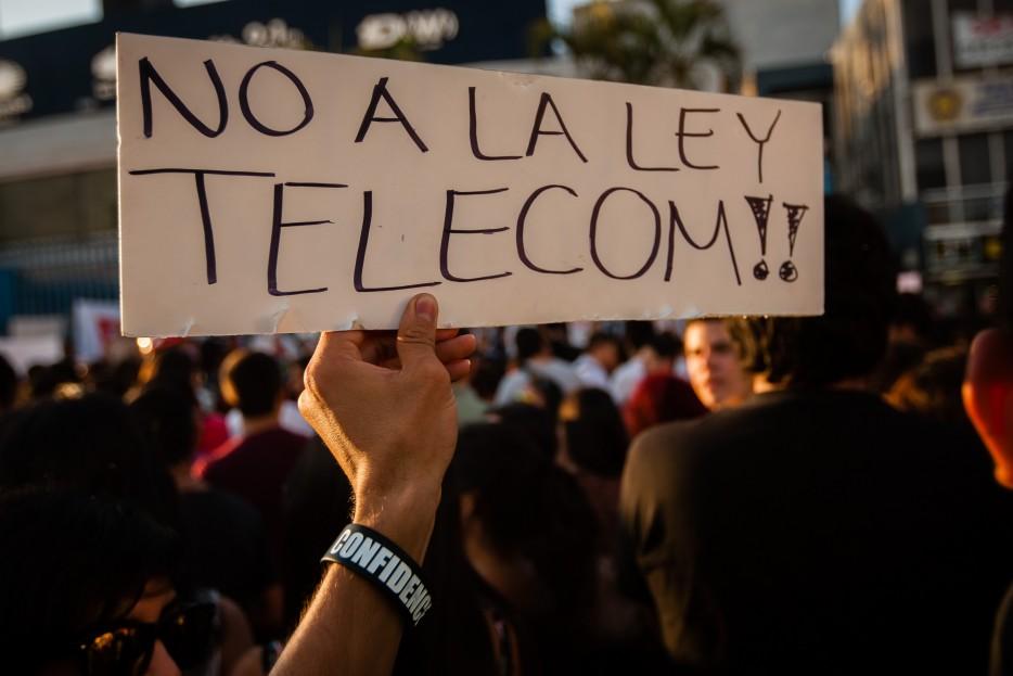 NO TELECOM