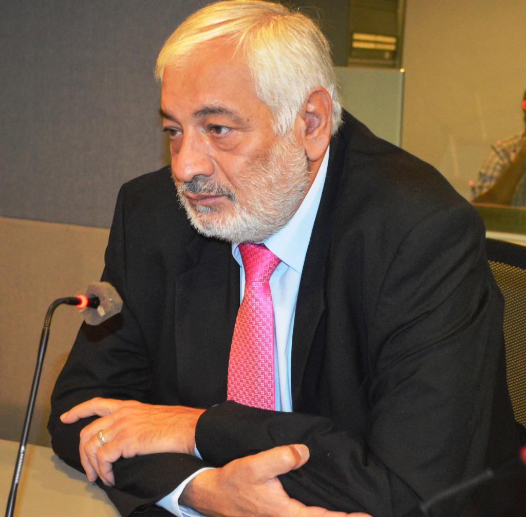 Mujed Saleh en Chiapas Expediente Nacional