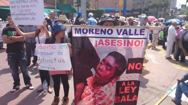 No MorenoValle