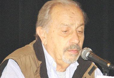 Adolfo Gilly