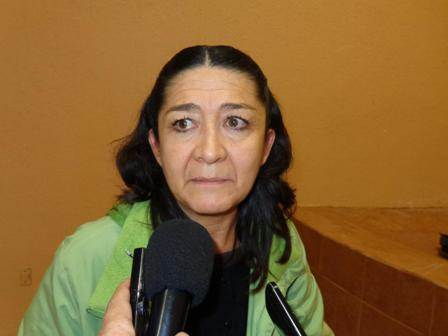 Silvia Villaseñor