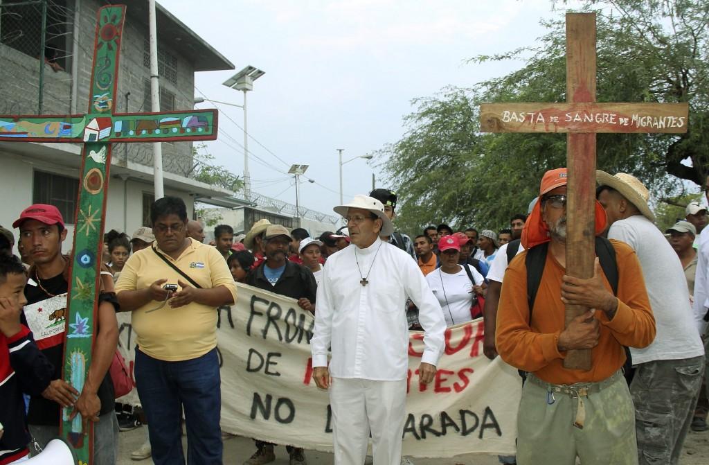 Viacrucis-Migrante-de-Mexico