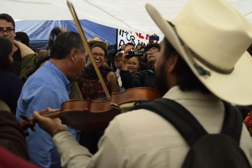 maestros fandango violin